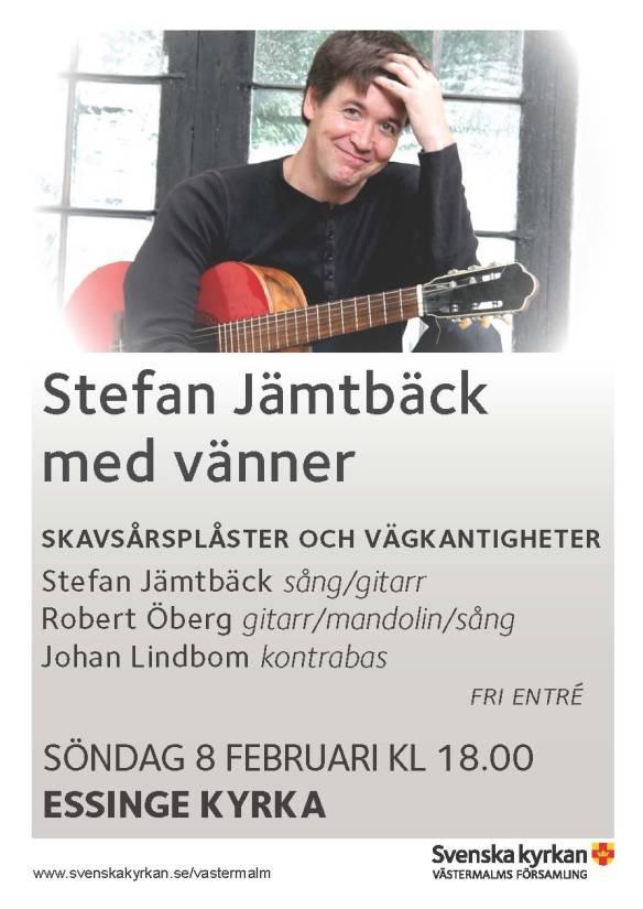 Stefan Jämtbäck